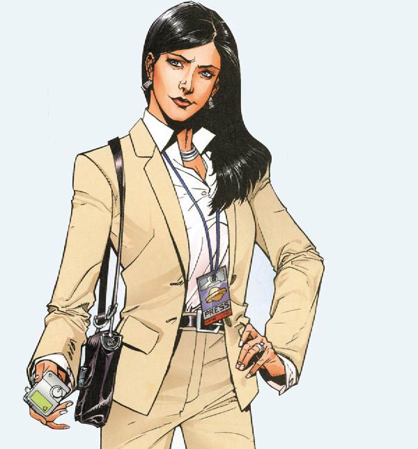 Lois Lane profile image