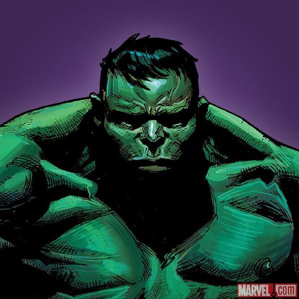 Hulk profile image