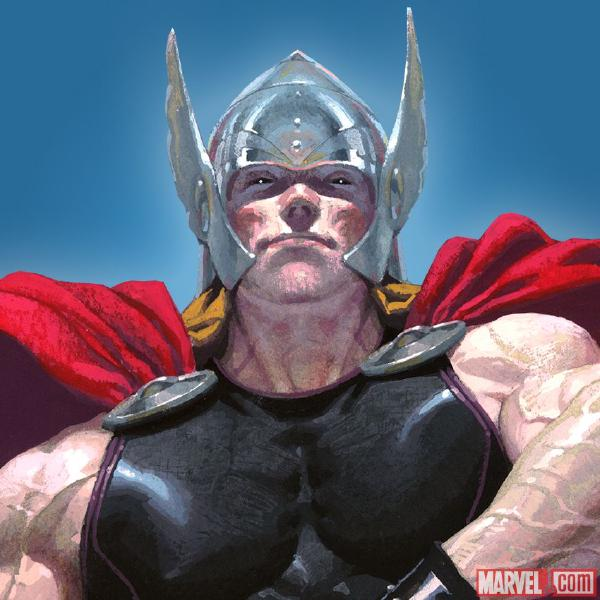 Thor profile image