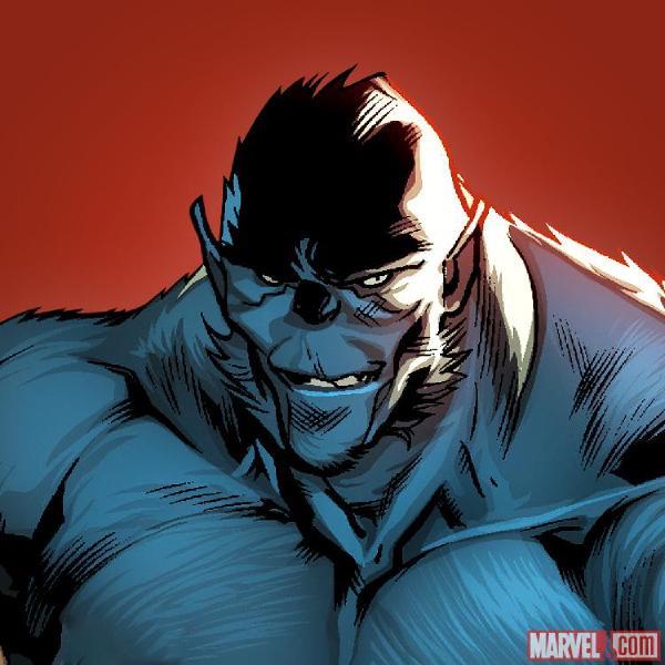 Beast profile image