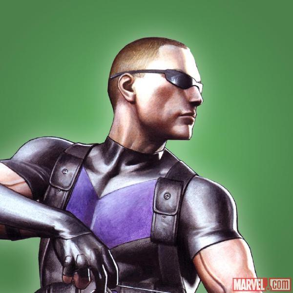 Hawkeye profile image