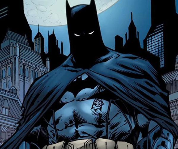 Batman profile image