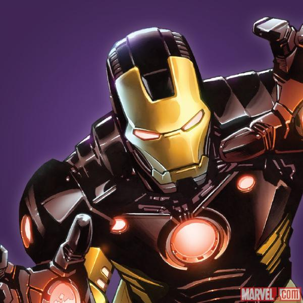 Iron Man profile image