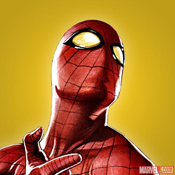Spider-Man profile image