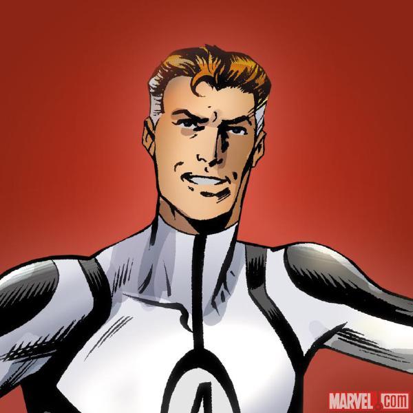Mr. Fantastic profile image