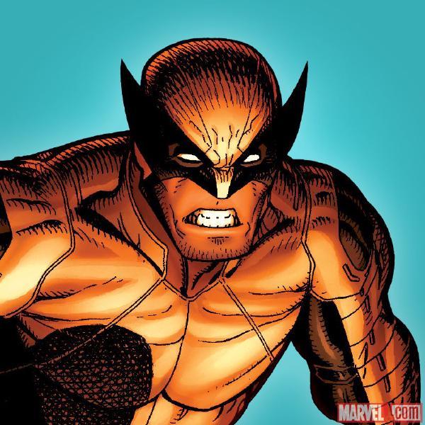 Wolverine profile image