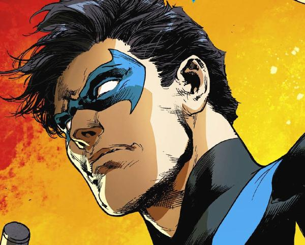 Nightwing profile image
