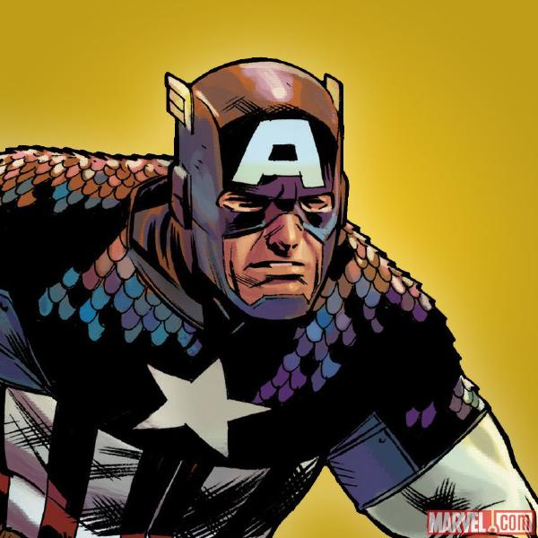 Captain America profile image